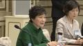 朴槿惠:韩朝间应坚持对话