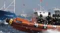 韩中商定年内在韩国西部海域开展联合巡逻