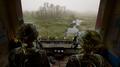 朝军今日一度靠近军事分界线 韩军鸣枪警告