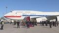 韩总统专机将配备反导系统