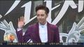 韩星张根硕就陷漏税风波公开道歉