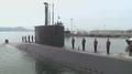 韩军潜艇司令部正式成立 可单独进行作战指挥