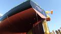 韩国造船业三大巨头第二季度齐亏损