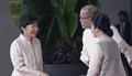 朴槿惠将出席东亚峰会 或会见联合国秘书长