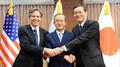 韩美日副外长开会警告朝鲜勿挑衅