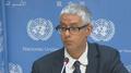 联合国安理会发表媒体声明谴责朝鲜射弹
