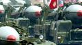 朝媒:昨日射弹是为先发制人攻击韩港口机场的训练