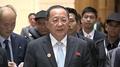 朝外相称朝鲜是否继续核试取决于美国态度