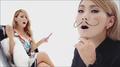 2NE1成员CL将在美发布新曲《LIFTED》