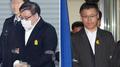 """韩""""干政门""""两名核心人物被批捕"""