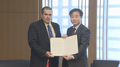 韩联社与古巴拉美社签署新闻互换协议