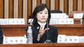 """韩文体部长官承认政府确有""""文艺界黑名单"""""""