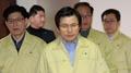 韩召开国家安保会议商讨应对朝射弹方案