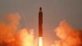 朝鲜发射一枚弹道导弹 从射程判断非洲际导弹