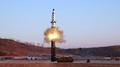 联合国安理会谴责朝鲜试射中程导弹