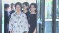李健熙妻子辞去三星和湖岩美术馆馆长职务