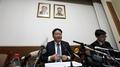 朝鲜驻华使馆称强烈反对韩美联演