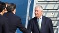 美国务卿蒂勒森抵韩直奔非军事区