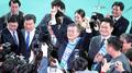 [뉴스초점] 문재인, 호남 경선 압승…60% 넘기며 1위