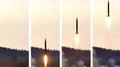朝鲜称成功试射搭载精密制导系统的弹道导弹