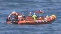 韩统一部:明将送返获救朝鲜船员