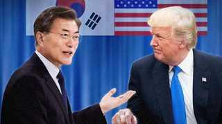 [포토무비] 文대통령 방미 3박5일…취임 후 첫 '동맹외교'