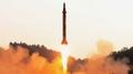 朝鲜今射弹道导弹 韩美初步认为取得成功
