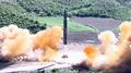 韩情报机构:朝鲜未掌握洲际导弹技术