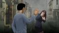 """[디지털스토리] """"칼로 물 베기 아닙니다""""…여전한 부부폭력, 대책은"""