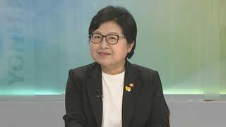 [뉴스1번지] 여성가족부 장관에게 듣는다…'성평등 사회 실현'