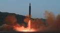 朝鲜扬言向关岛近海齐射4枚中程导弹