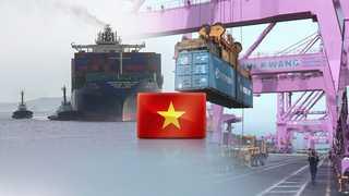 '인천항 교역 상대국' 베트남이 뜬다