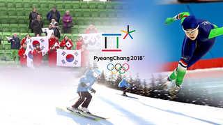 [포토무비] '스포츠 그랜드슬램' 이룬 한국 올림픽의 역사