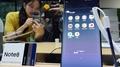 三星Note8启动全球预售 售价近1千美元