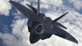 韩美考虑在半岛轮换部署F-22和F-35B战斗机