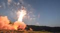 详讯:韩针对朝核试验场演练陆空联合导弹射击