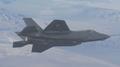 美国F-22和F-35A战机将亮相首尔防卫产业展