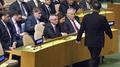 朝外务相今离京赴美出席联合国大会