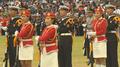 """韩军举行""""国军日""""纪念活动公开大批战略武器"""