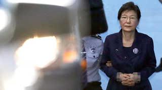 [포토무비] 박근혜 '인권침해'·'정치보복' 보이콧