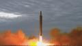 韩情报机构:朝鲜洲际导弹遇再入技术瓶颈