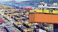 韩今年前9月出口增幅领跑全球十大出口国