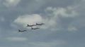 韩美大规模联合空演今日正式启动