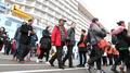 韩央行:今年中国游客同比减半 经济损失52亿美元