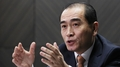 投韩朝鲜前公使:金正恩试图打破韩中美合作格局