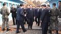 韩统一部称朝鲜将派230人规模拉拉队