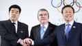 IOC 평창회의, 스위스서 시작…공동 입장 등 논의