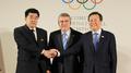 IOC 평창회의, 스위스서 진행중…공동 입장 등 논의