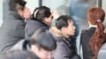 남쪽 땅 밟은 현송월…시민들 '기대ㆍ미심쩍음' 교차