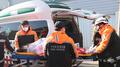 韩东南部密阳市一医院发生火灾致33人遇难